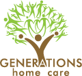 Logo Home Care Generations