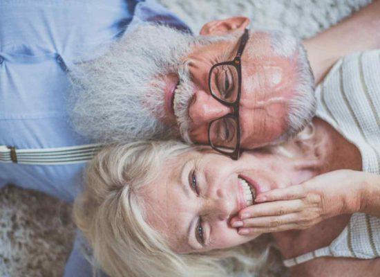 Aging in Arizona