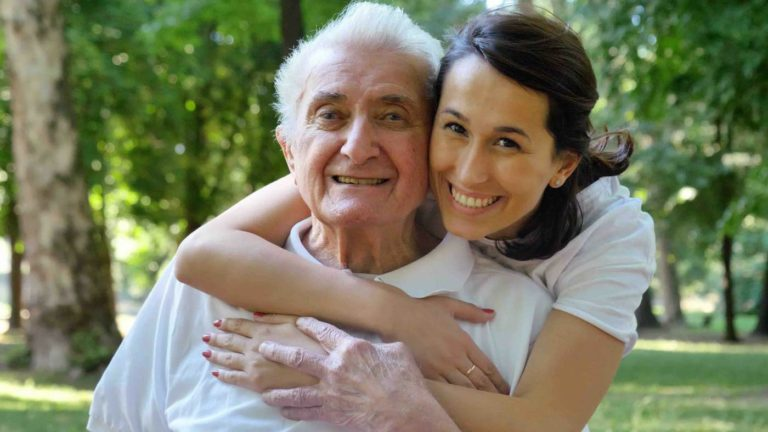 Becoming a Caregiver? Do These 4 Things First