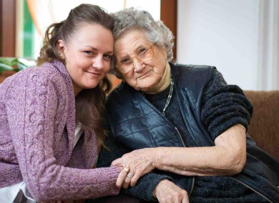 Arizona family caregiver