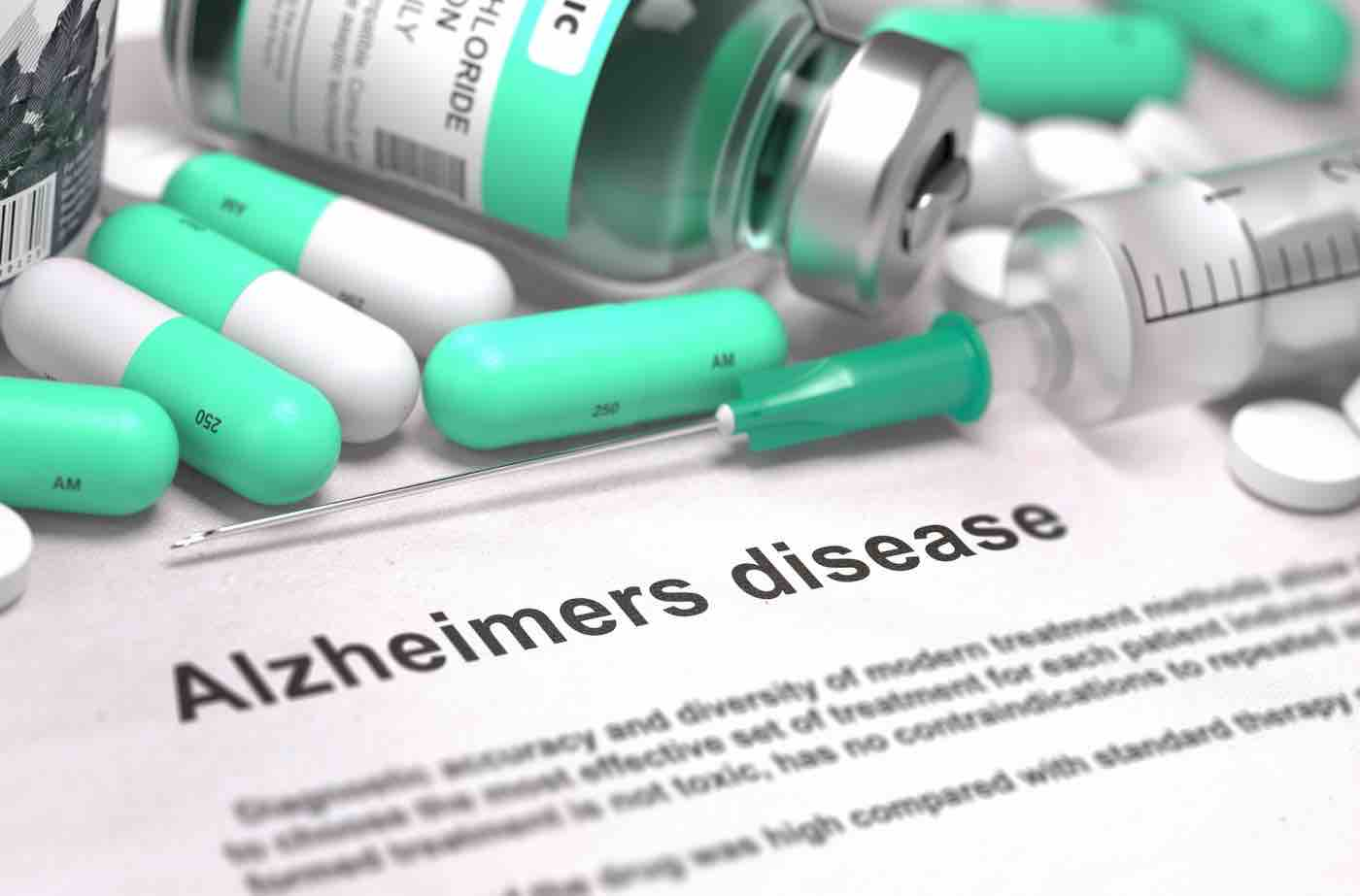 the definition of alzheimer's disease may be changing | generations
