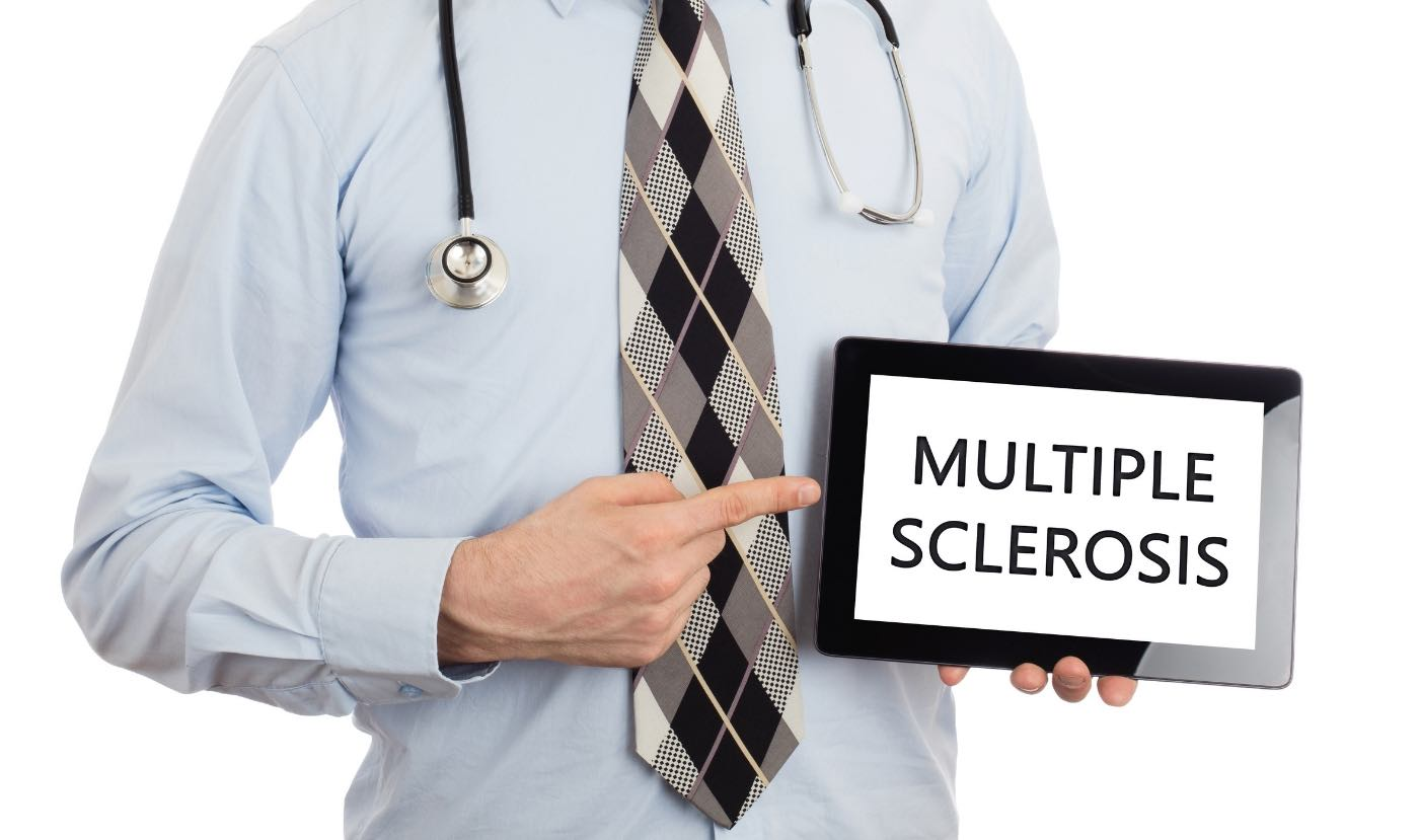 Multiple Sclerosis in-home care