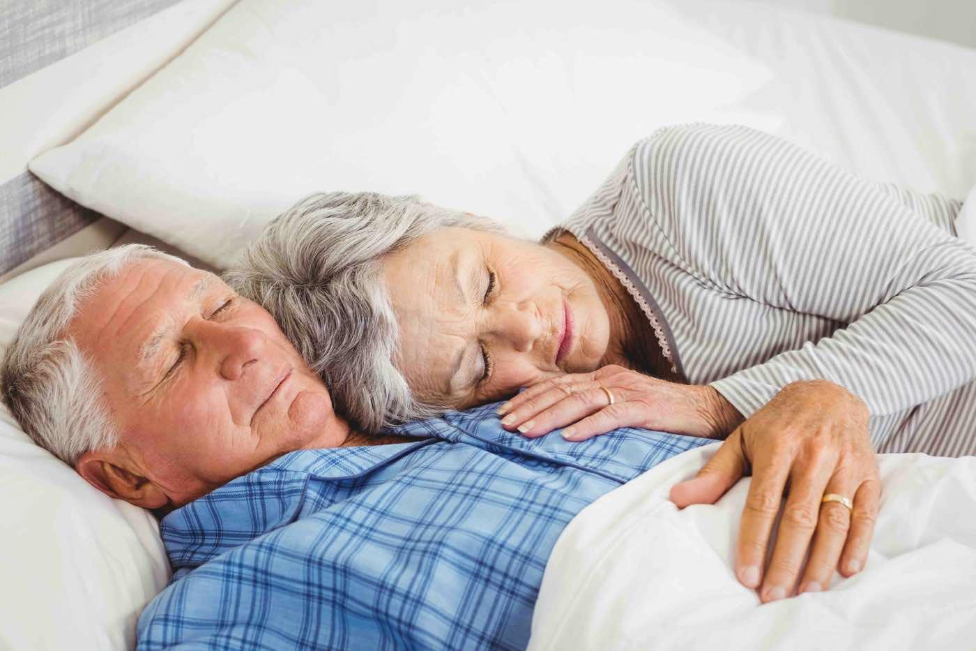 Arizona Seniors Sleep Tips