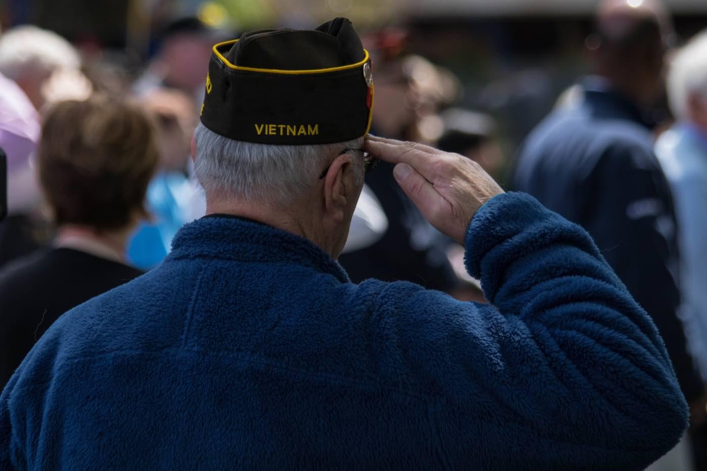Veteran Caregivers