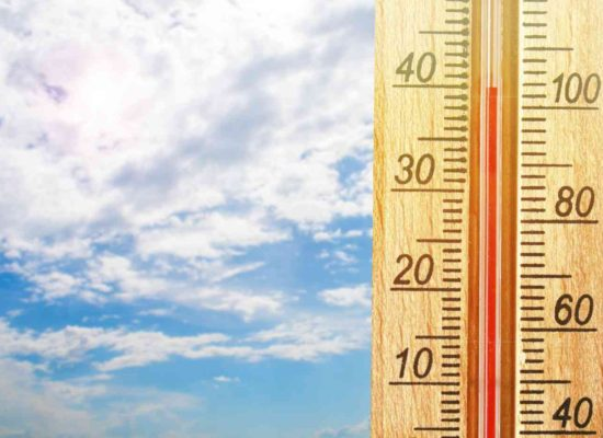 Seniors Warm Weather Arizona Heat Stroke