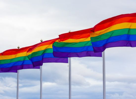 LGBTQ Seniors