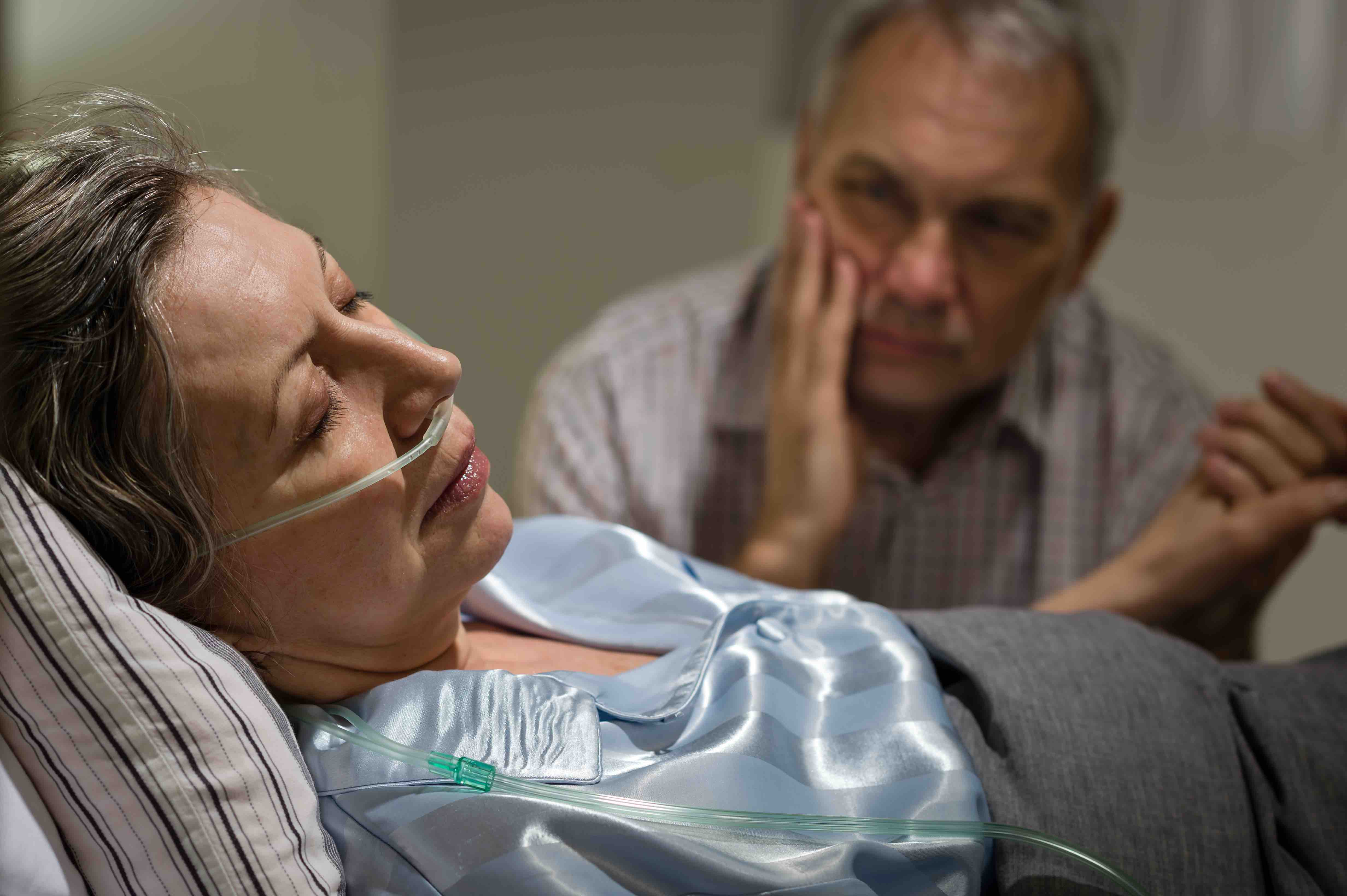 Spousal Caregiver Arizona